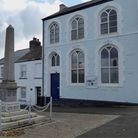 The FREE event will take place at Appledore Baptist Church