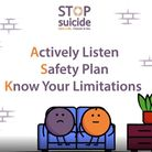CPSL Mindhas launched an animated film to show people how to reach out to someone with suicidal thoughts.