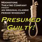 Presumed Guilty will performed at the Palace Theatre, Paignton, on Saturday, September 25