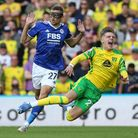 Brandon Williams is in line to retain his place in Norwich City's line with Dimitris Giannoulis ruled out through injury