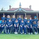 St Albans Cricket Club's ladies finished top of the table in the Home Counties League.