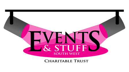 Events and Stuff South-West charitable trust logo