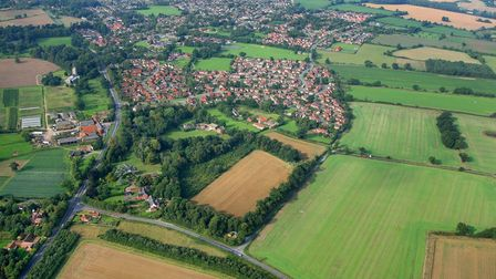 Housing development in Hethersett is pushing healthcare services in the village close to breaking po