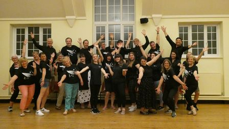 Letchworth Arcadians Musical Societywill be putting on The Sound of Movies at The Icknield Centre.