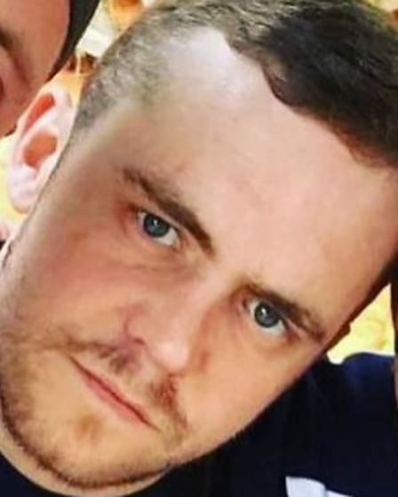 Custom House man Steven Fry, 33, died in his Ringlet Close home after being stabbed.