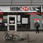 Hackney's HSBC bank branch on Mare Street has closed down.