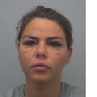 Mary McCann, 35, fromDerby, is wanted by Thames Valley Police and has links to Huntingdon.