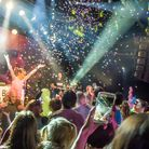 The Big Fish Little Fish family rave is returning to Norwich.