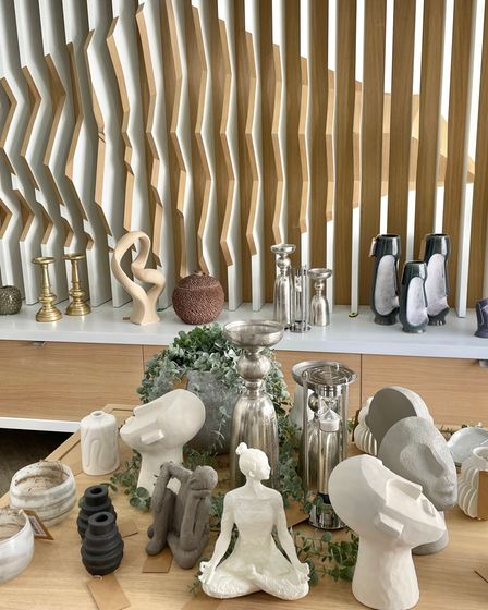 Sculpt Interiors has officially opened on Connaught Plain in Attleborough.