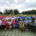 Honiton Golf Ladies Competition