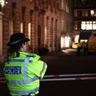 A stock image released by Met Police