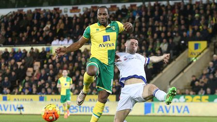 Norwich City summer target Gary Cahill was not interested in fighting it out at the bottom of the Premier League