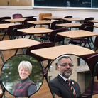 Headteachers feel they are all prepared for a Covid outbreak.