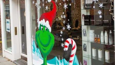 Royston First has previously held a Christmas trail to raise money for charity