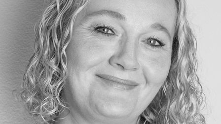 Tara Kitchener, mum of four who will be playing the role of The Narrator in Joseph and The Amazing Technicolor Dreamcoat