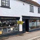The Reading Rooms in Wheathampstead.