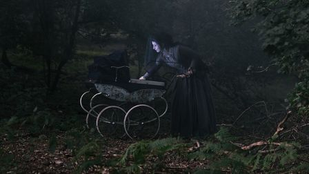 Sneaky Experience will bring The Veil Of Despair to the grounds of Hatfield House.