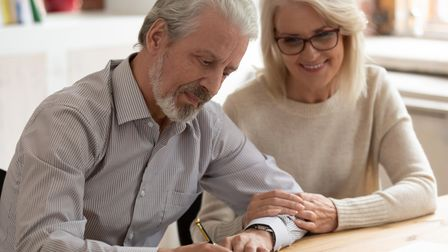 Estate planning, Wills and Probate advice from Willans LLP Solicitors in Cheltenham