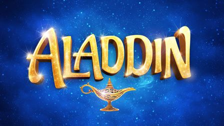 Aladdin will be the 2021 pantomime at Cambridge Arts Theatre.