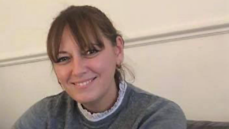 Amanda Dyball is the owner of Cafe on the Corner in Great Yarmouth.