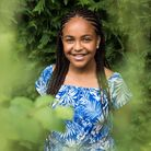 Tianna Okechukwu, from Copdock, was 10 when she wroteHamsters Don't Get Lost, They Go On Adventures.