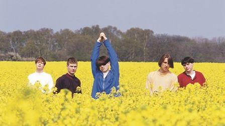 The Charlatans announce dates for 30TH anniversary tour