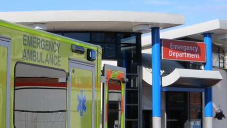 People are resorting to trips to A&E because they can't get appointments with their GPs