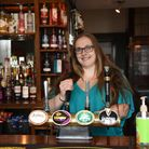 The Golden Hind pub in Ipswich has been voted the best in the town by Ipswich Star readers