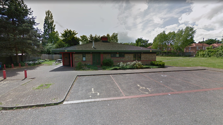 Cadge Road Community Centre in Norwich was burned in an arson attack on Sunday, September 5.