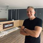 Andy Davis, owner Take Thai, is set to open a new takeaway called the Norwich Smokehouse off Aylsham Road