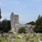 St Michael's Church, Honiton. Photo by Terry Ife