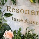 The theme for this year's Festival of Flowers is Resonance