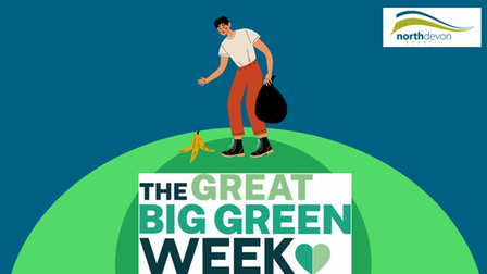 The national week of events, which has been organised to take place from 18 to 26 September