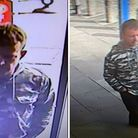 CCTV appeal knifepoint robbery bedwell crescent