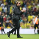 Daniel Farke understood the frustration of some Norwich City fans at the end of a 3-1 Premier League defeat to Watford