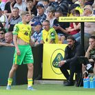 Norwich City came up short in a 3-1 Premier League defeat to Watford