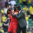Watford manager Xisco savours a 3-1 Premier Leaguewin at Norwich City