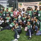 Sylhet crowned Bangladesh District Cup winners