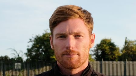 Wingate & Finchley manager Marc Weatherstone