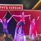 The Happy Circus show was organised by the combined PTAs of three Jewish schools in Redbridge