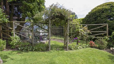 Large gardens are a must-have property feature in 2021 says Dales & Peaks, Derbyshire Estate Agents