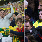 Following Norwich City comes with highs and lows for supporters