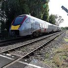 Greater Anglia trains are currently unable to run between Lowestoft and Oulton Broad South. PHOTO: C