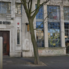 Beyond Retro, in Dalston, is Hackney's flagship Vintage thrift store.