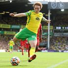 Norwich City striker Josh Sargent scored twice in the previous League Cup win over Bournemouth