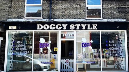 Doggy Style has been on Bells Road for 20 years.