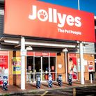 Jollyes will relocate its Congresbury store.