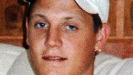 Terry McSpadden went missing from Wisbech in March 2007