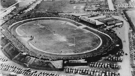 The Firs Stadium in Norwich was a second home for generations of Norfolk folk.