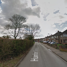 The burglary took place at a property in Humber Doucy Lane